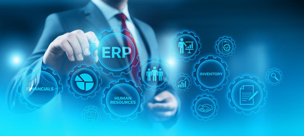 ERP Solution Surat