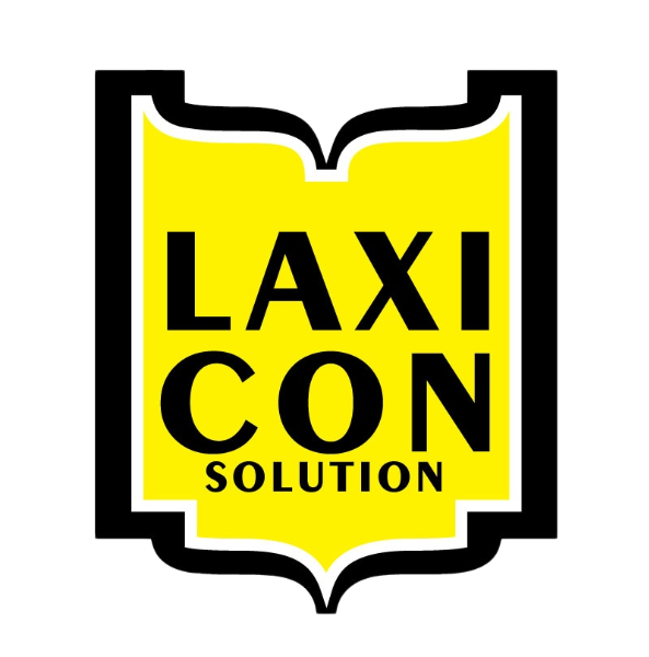 Laxicon Solution - Odoo
